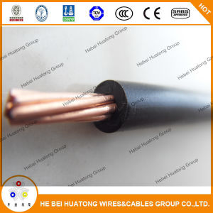 UL Al Tw Thw Wire 600V 2AWG pictures & photos