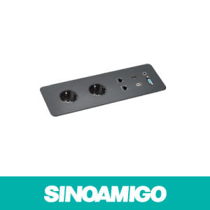 Sinoamigo Item Flush Mount Desktop Box pictures & photos