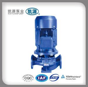 Kylr Vertical Cast Iron Hotter Water Pump pictures & photos
