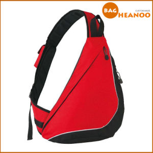Red Casual Sports Running Shoulder Bags Fashion Outdoor Bags pictures & photos