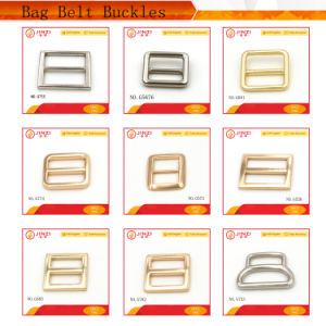 Various Size and Color for Running Buckles pictures & photos