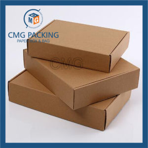 Corrugated Packing Box Mail Box pictures & photos