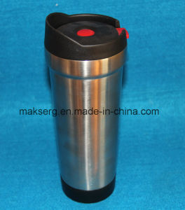 Stainless Eco-Friendly Water Bottle Thermal Flask for Sport Travelling Gift pictures & photos