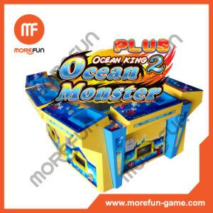 Thunder Dragon Fish/Fishing Hunter Game Machine Cheats pictures & photos