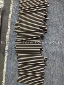 Tungsten Carbide Rod-Tungsten Cemented Carbide/Tungsten Rod pictures & photos