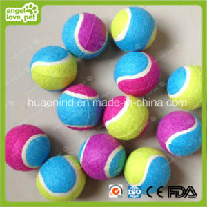 Tennis Chew Toys for Dog and Cat pictures & photos