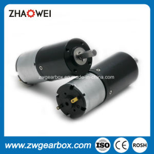 Factory Price 24V Planetary DC Motor for Bank Note Counter pictures & photos