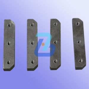 +/- 0.05mm Tolerance Laser Cutting Parts pictures & photos