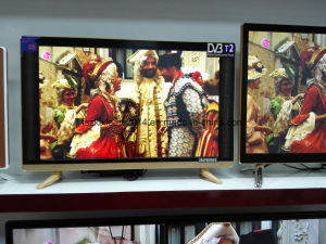 """24"""" Hot Selling Apple Design Digital LED TV pictures & photos"""