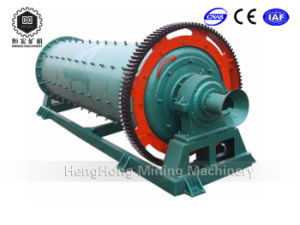 Mini Laboratory Ball Mill for Dry and Wet Type