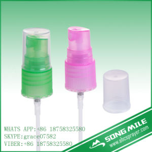 Neck Size 18mm Fine Mist Sprayer for Cosmetic Packaging pictures & photos