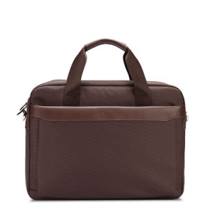 The New Oxford Nylon 14 Inch Laptop Bag Briefcase Package Inclined Shoulder Bag Yf-Lb1686 pictures & photos