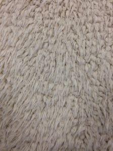 The Beige Tumbling PV Fur