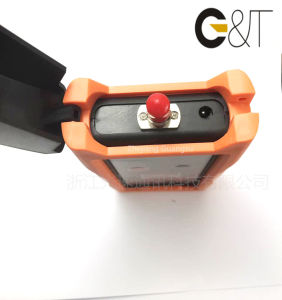 Optical Light Source G&T-720. Power Machine, Optical Laser Source, pictures & photos