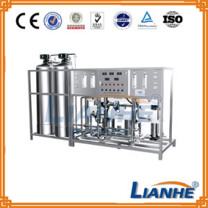 Industrial Pure Water Treatment Plant Cosmetic Procuct Machine pictures & photos