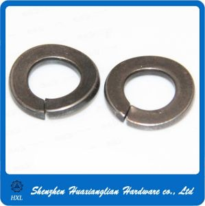 DIN128 DIN127 DIN125 Standard Stainless Steel Spring Washer pictures & photos