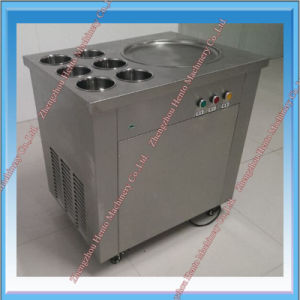 2017 New Design Stir Fry Ice Cream Machine From Direct Factory pictures & photos