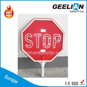 Cheap Warning Road Traffic Safety Sign pictures & photos