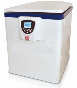 Free Standing High-Speed Refrigerated Centrifuge (HR/T20mm) pictures & photos