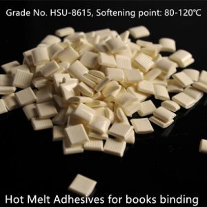 Fast Melting Hot Melt Adhesive Book Binding pictures & photos