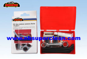 Tyre Repair Kit for Bicycle and Moto pictures & photos
