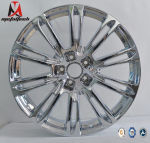 Factory Directly Sell Size 20*8.5 Replica Audi Alloy Wheel Rim pictures & photos