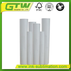 Economy 90 GSM Fast Dry Sublimation Transfer Paper for Digital Printing pictures & photos