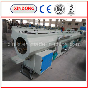 450PE Pipe Production Line (XL) pictures & photos