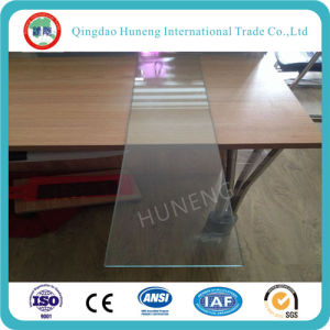 3mm Clear White Float Glass with Ce Certificate pictures & photos