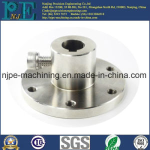 OEM High Class CNC Machining Stainless Steel Pipe Flanges pictures & photos