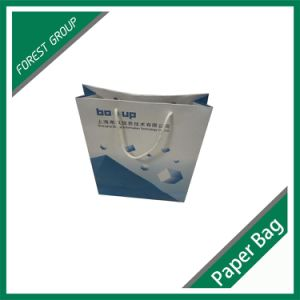 High Quality Recyclable Custom Printed Colorful Paper Bag pictures & photos