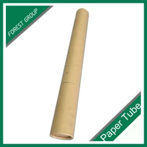 Factory Kraft Tube for Cigarette Packaging pictures & photos