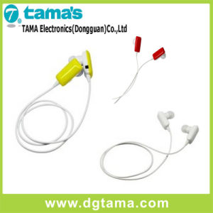 S301 V2.1+EDR Wireless Bluetooth Earhook Headphone with High Quality pictures & photos