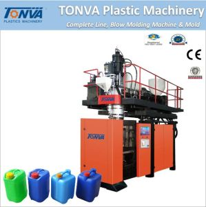 Plastic Jerry Can Production Blow Molding Machine pictures & photos