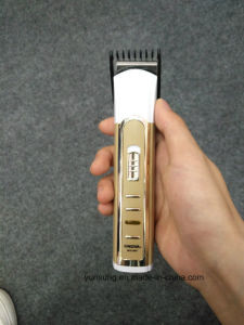 2017 New Arrival Travel Trimmer Hair pictures & photos
