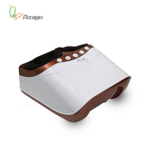 Industry Initiative Recessed Heating 3D Full Wrap Foot Massager pictures & photos