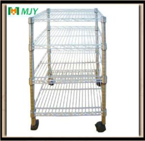 Storage Shelving Mjy-Wsc10 pictures & photos