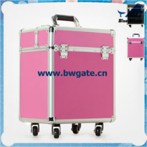 Bw1-168 ABS/PC Luggage Set 38X23X33cm 4 Wheel PP Luggage pictures & photos