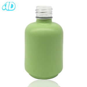 N9 Round New Product Cosmetic Nail Polish Glass Bottle 10ml pictures & photos