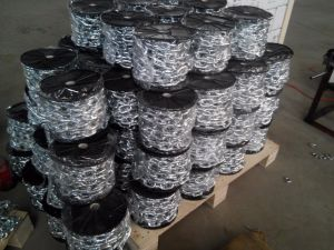 Supply Chain DIN763 2mm Chain pictures & photos