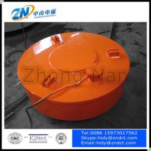Manual Discharging Type Rectangular Electromagnetic Separator Mc23-130140L pictures & photos