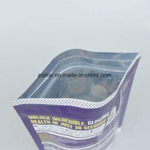 Food Grade Customzied Plastic Zipper Bag pictures & photos