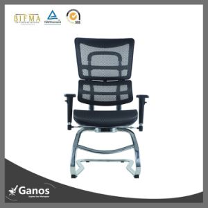 Ergonomic Design Mesh Back Home and Office Guest Chair (Jns-831) pictures & photos