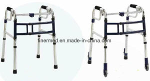 Extendable Collapsible Walker for Elderly pictures & photos