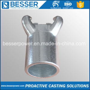 High Quality Chinese Supplier Steel Generator Spare Parts Casting