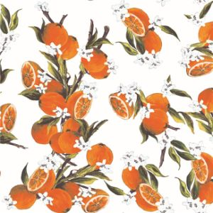 Printed Cotton Fabric for Dress and Wind Coat (DSC-523) pictures & photos