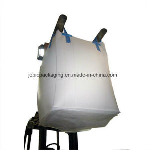 Circular FIBC Bulk Bag for Food pictures & photos