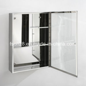 Bathroom Accessory Designs Custom Made Storage Metal Cabinet (Ymt-7038) pictures & photos