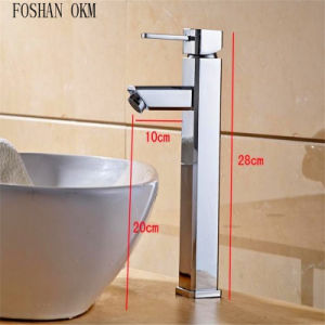 Foshan Okm 304stainless Steel Faucet Copper pictures & photos