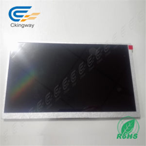 Ckingway 8.0 Inch High Resolutions Colorful Display Transparent TFT LCD Display pictures & photos